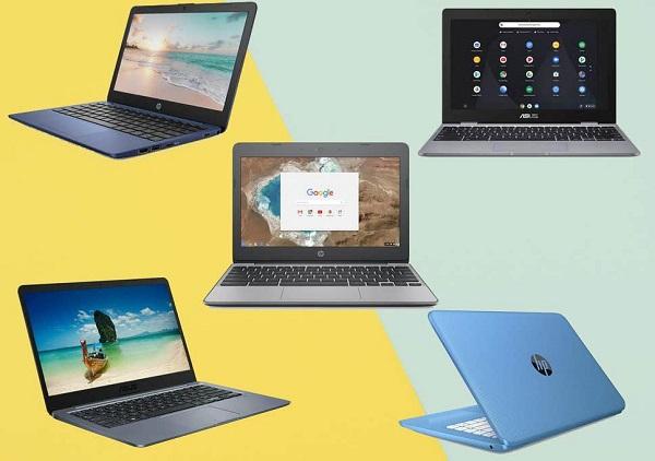 Những loại laptop đang được nhiều người sử dụng