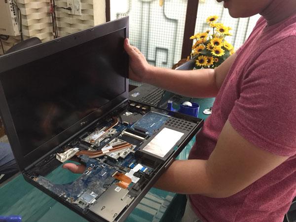 Hướng Dẫn Test Kiểm Tra Laptop Cũ Trước Khi Mua