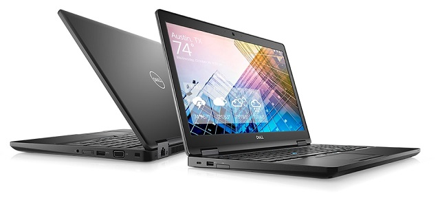 Laptop Dell latitude 5590