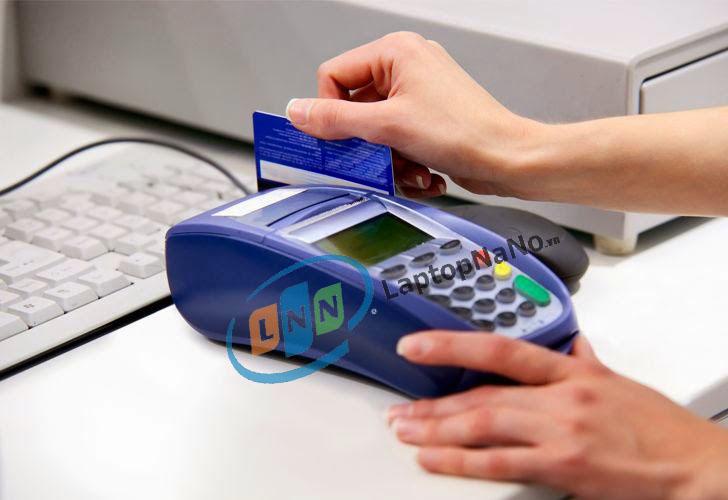 máy quẹt thẻ đa năng