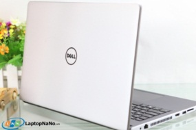 DELL INSPIRON 5559, CORE I7-6500U, 2VGA-CARD RỜI 2GB