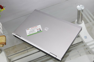 HP ELITEBOOK 8470P, Core I5 3210M