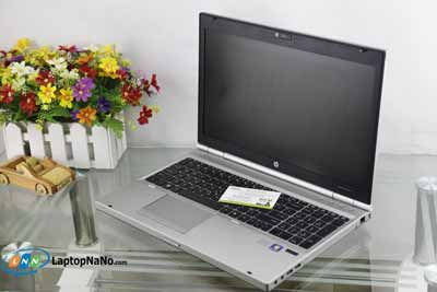 HP ELITEBOOK 8560P (I7), CORE I7-2620M, CARD RỜI AMD 7400M