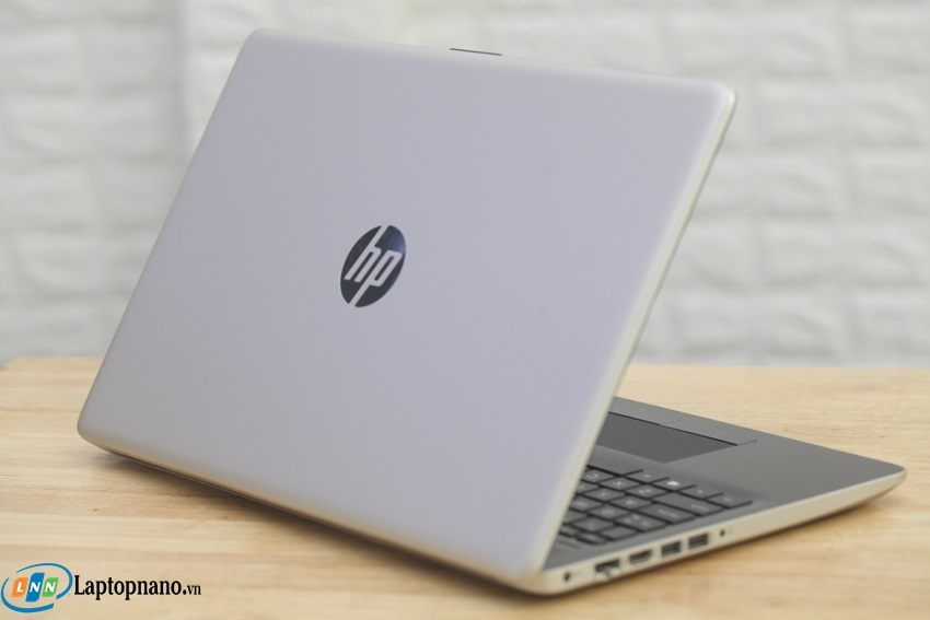 HP Notebook 15-da1033tx, Core I7-8565U, 2VGA-Card Rời 2gb, Máy Like New, Tem Zin