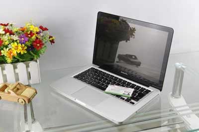 MacBook Pro (13-inch, Early 2011), CORE I5-2415M, VỎ NHÔM, ĐÈN PHÍM, CẤU HÌNH CAO